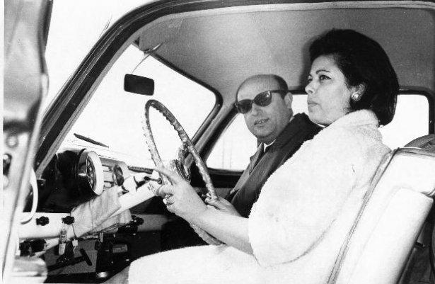 Türkiye'nin First Lady'leri 14