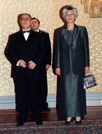 Türkiye'nin First Lady'leri 15