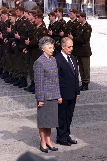 Türkiye'nin First Lady'leri 16