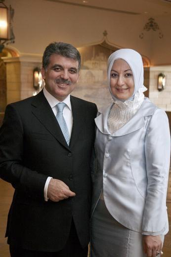 Türkiye'nin First Lady'leri 17