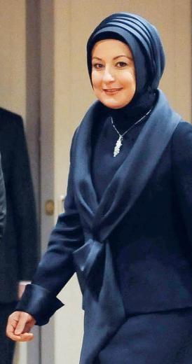Türkiye'nin First Lady'leri 18