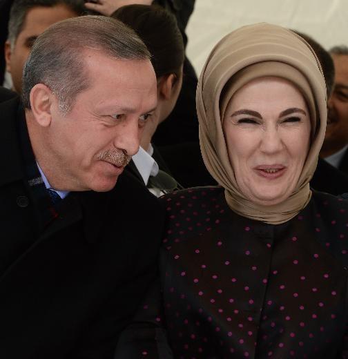 Türkiye'nin First Lady'leri 19