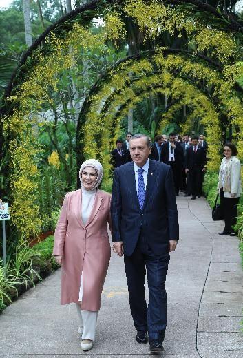 Türkiye'nin First Lady'leri 20
