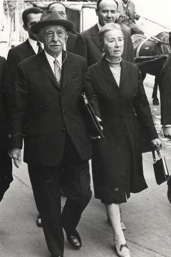 Türkiye'nin First Lady'leri 4