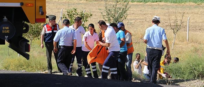 Aksaray'da feci kaza: 6 ölü 5
