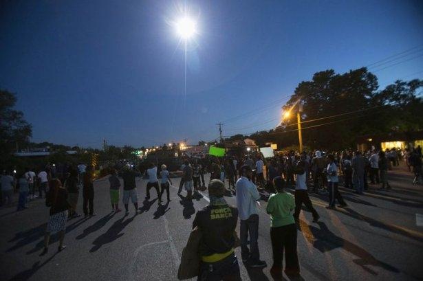 ABD Sokakları Karıştı: 1 Ölü 10
