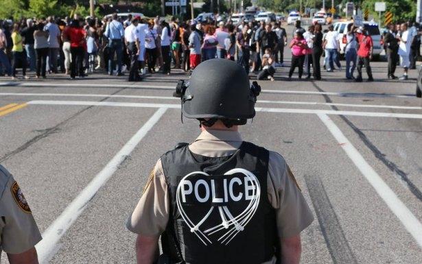 ABD Sokakları Karıştı: 1 Ölü 24