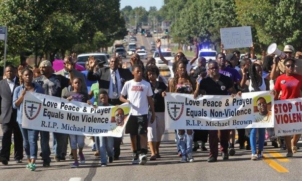 ABD Sokakları Karıştı: 1 Ölü 26