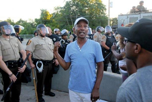 ABD Sokakları Karıştı: 1 Ölü 30