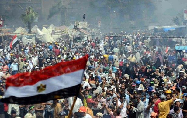 Rabia katliamının acı fotoğrafları 1