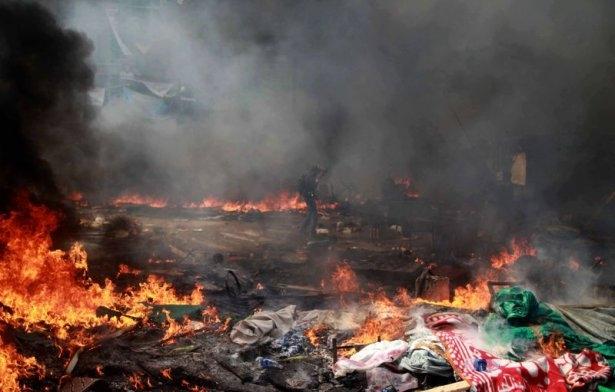Rabia katliamının acı fotoğrafları 11