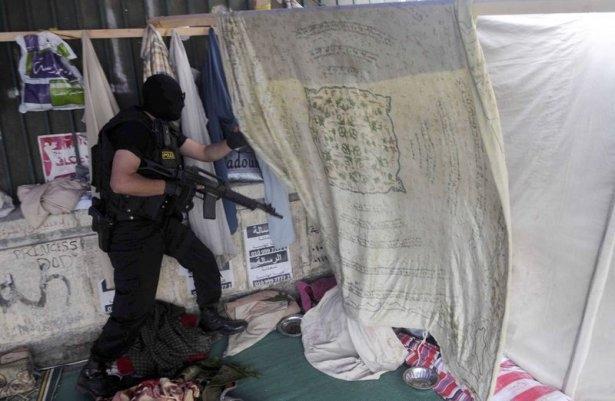 Rabia katliamının acı fotoğrafları 15