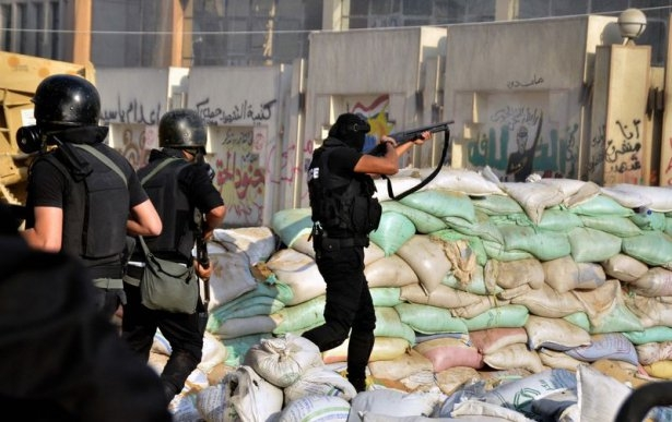 Rabia katliamının acı fotoğrafları 20