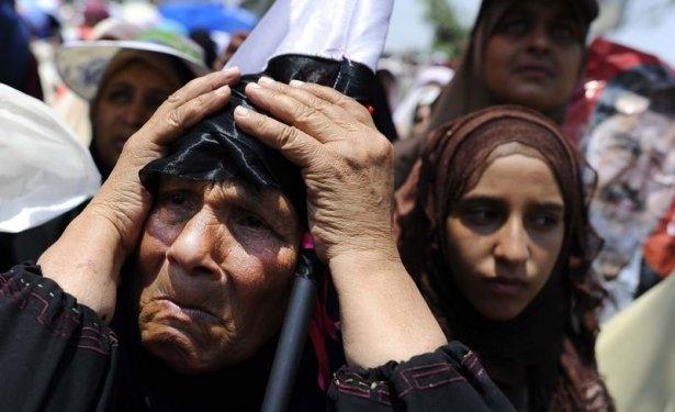 Rabia katliamının acı fotoğrafları 22