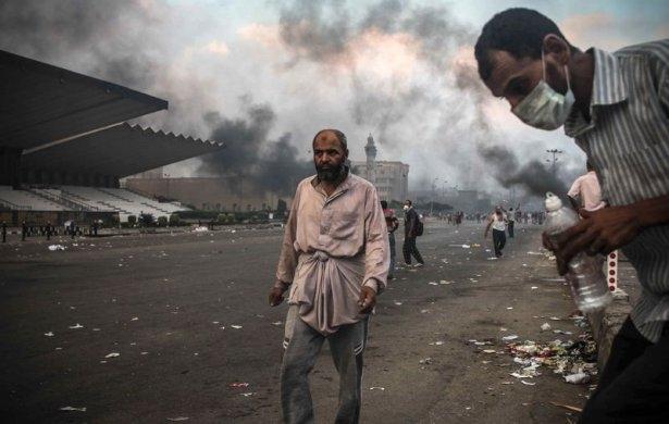 Rabia katliamının acı fotoğrafları 27