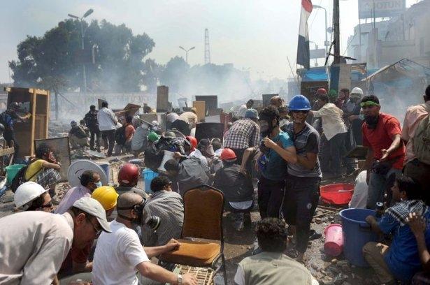 Rabia katliamının acı fotoğrafları 30