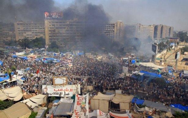 Rabia katliamının acı fotoğrafları 33