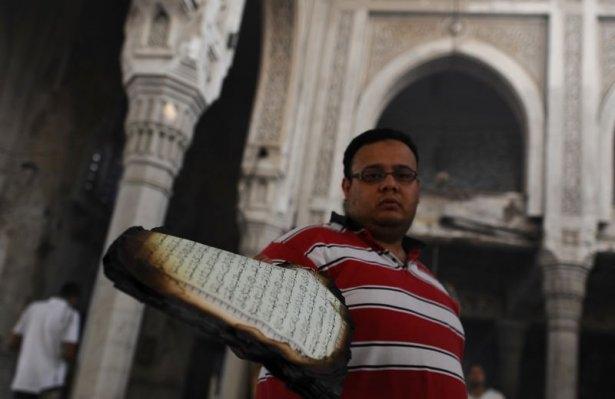 Rabia katliamının acı fotoğrafları 38