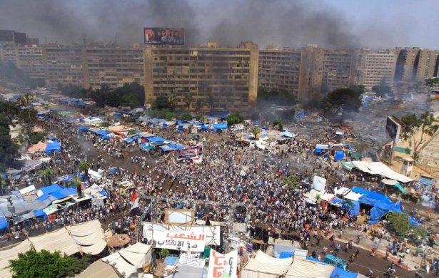 Rabia katliamının acı fotoğrafları 4