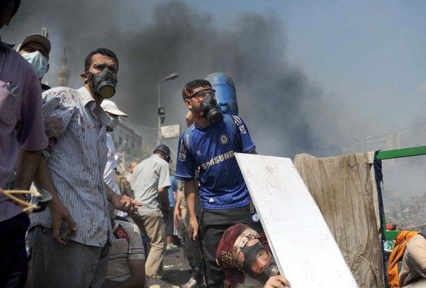 Rabia katliamının acı fotoğrafları 40