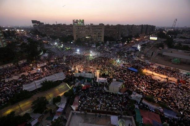 Rabia katliamının acı fotoğrafları 42
