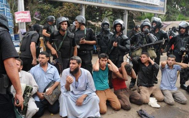 Rabia katliamının acı fotoğrafları 45