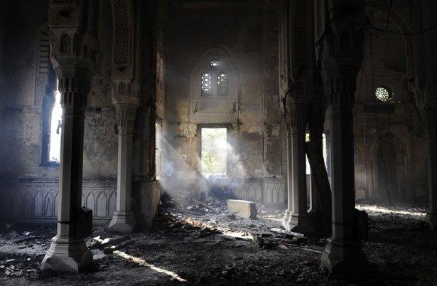 Rabia katliamının acı fotoğrafları 48