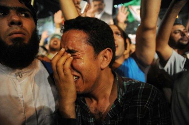 Rabia katliamının acı fotoğrafları 51