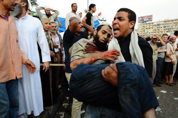 Rabia katliamının acı fotoğrafları 52