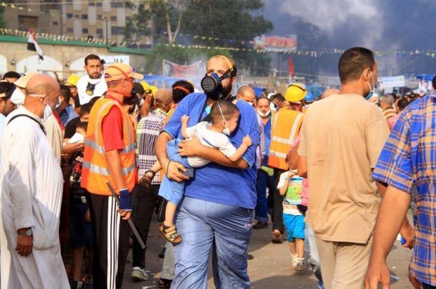 Rabia katliamının acı fotoğrafları 58