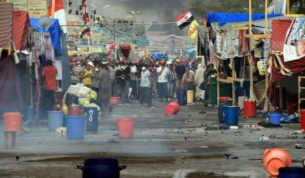 Rabia katliamının acı fotoğrafları 6