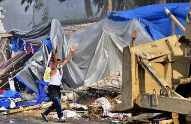 Rabia katliamının acı fotoğrafları 64