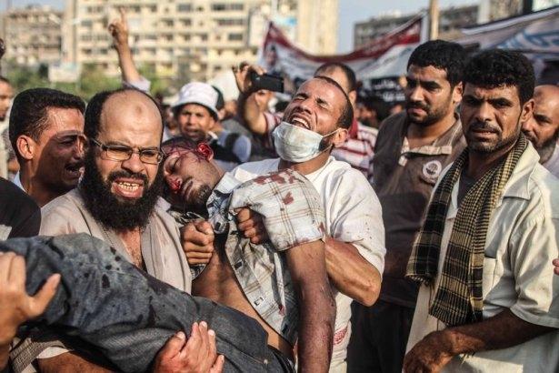 Rabia katliamının acı fotoğrafları 65