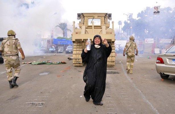 Rabia katliamının acı fotoğrafları 66