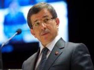 Sosyal medyada Davutoğlu sesleri