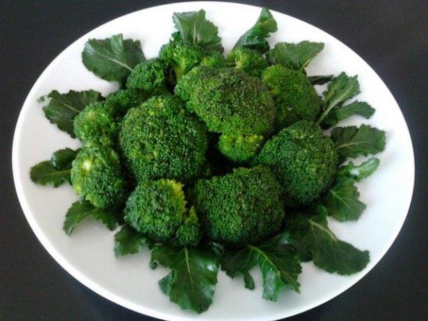 Dünyanın en sağlıklı 10 yiyeceği 14