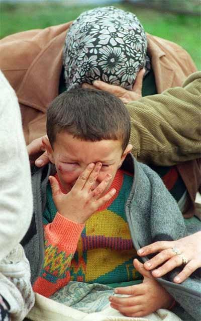 15 yıl önce Türkiye'yi yasa boğan faciadan kareler 36