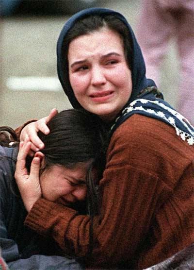 15 yıl önce Türkiye'yi yasa boğan faciadan kareler 70