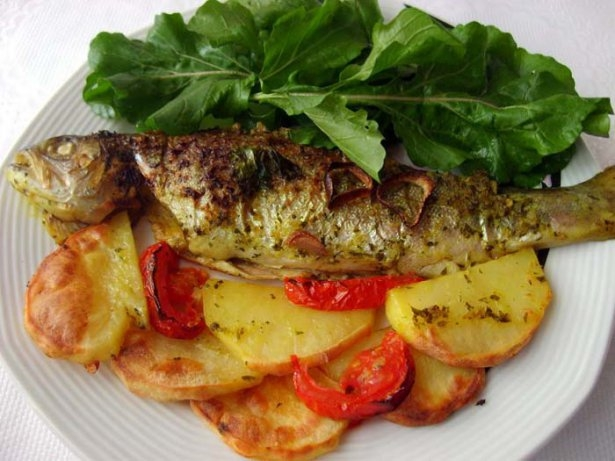 Metabolizmayı hızlandıran 5 yiyecek 6