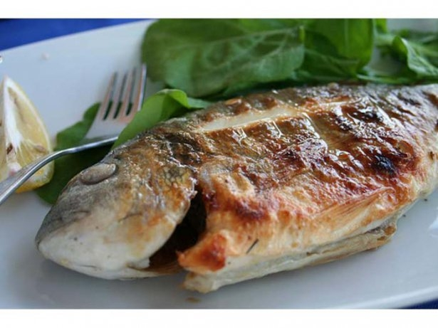Metabolizmayı hızlandıran 5 yiyecek 8