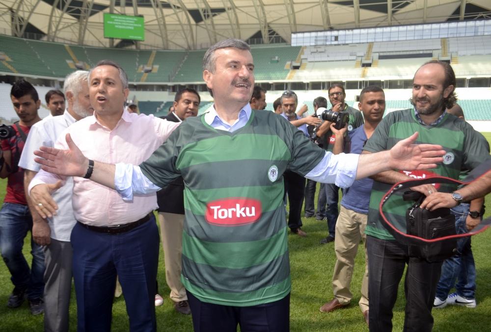 Tahir Akyürek son transfer oldu! 3