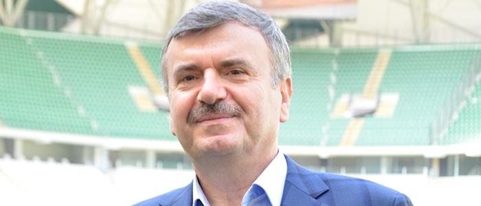Tahir Akyürek son transfer oldu! 9