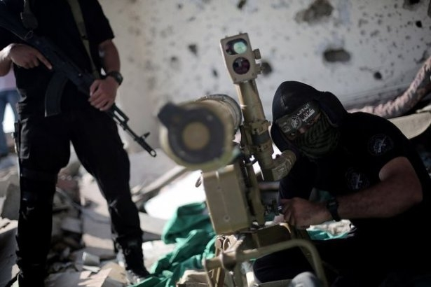 İsrail'i titreten ordu: Kassam Tugayları 11