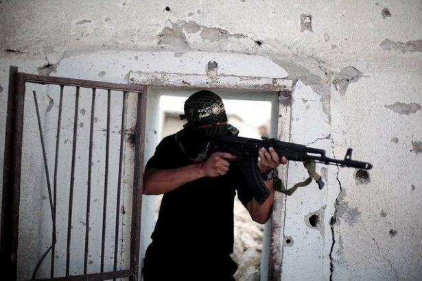 İsrail'i titreten ordu: Kassam Tugayları 12