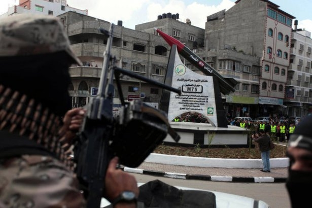 İsrail'i titreten ordu: Kassam Tugayları 14