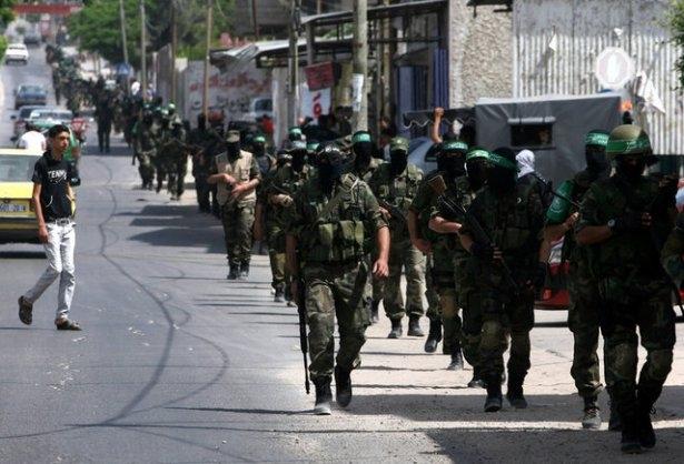İsrail'i titreten ordu: Kassam Tugayları 15