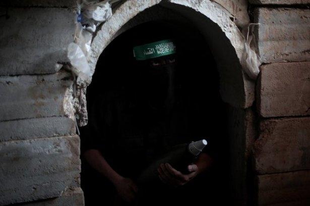 İsrail'i titreten ordu: Kassam Tugayları 16