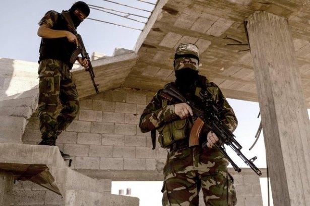 İsrail'i titreten ordu: Kassam Tugayları 19