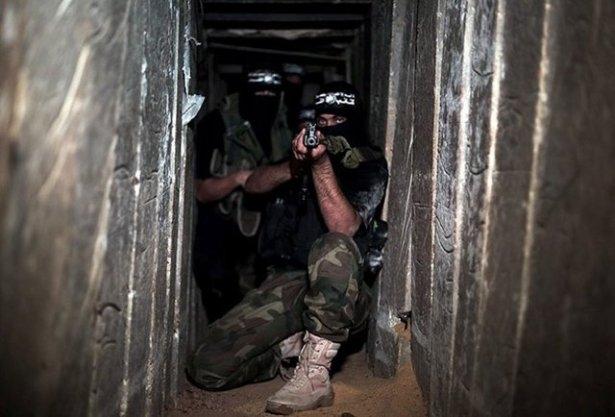 İsrail'i titreten ordu: Kassam Tugayları 27