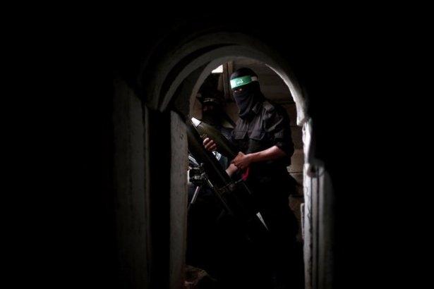 İsrail'i titreten ordu: Kassam Tugayları 28